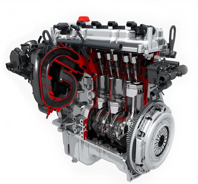 Диагностика дизельного двигателя в Киеве